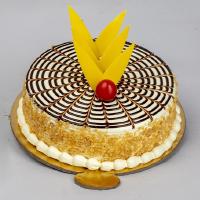 Minty The Cake Shop Logo