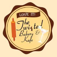 The Twisted Bakery & Cafe Logo