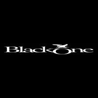 Black One Cakeshop Logo