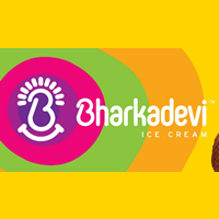 Bharkadevi Ice Cream Logo