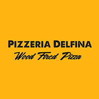 Pizzeria Delfina Logo