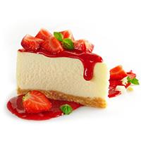 Twisted Cake Logo