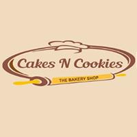 Cakes N Cookies Logo