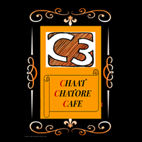 Chaat Chatore Cafe Logo