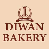 Diwan Bakery Logo