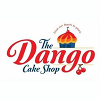 The Dango Cake Shop Logo
