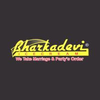 Bharkadevi Ice-Cream Logo