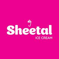 Sheetal Ice Cream Logo