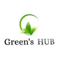 Green-s Hub Logo