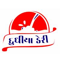 Dudhiya Dairy Logo