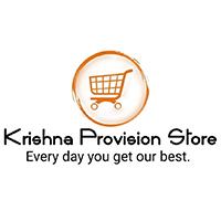 Krishna Provision Store Logo