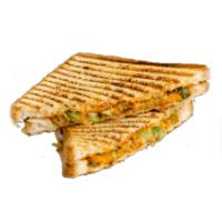 Shakti - The Sandwich Shop Logo