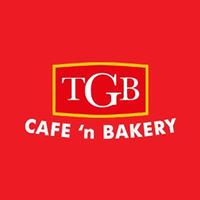 TGB Bakery Logo