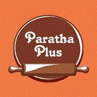 Paratha Plus Logo