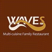 Waves Multi Cuisine Restaurant Logo