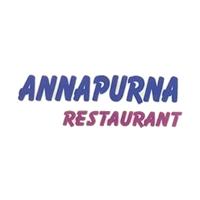 Annapurna Restaurant Logo