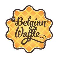 The Belgian Waffle Co. Logo