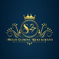 S.27 - Multi Cuisine Restaurant Logo