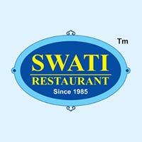 Swati Retsaurant Logo