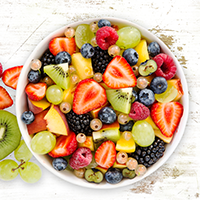 Fresh & Fruity Logo