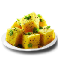 Gajanand Food Logo
