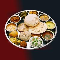 Kahanvi Restaurant Logo