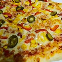 Choice Of Pizzas Logo