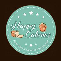 Happy Calories Logo