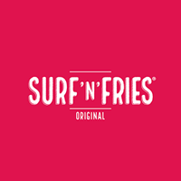 Surf 'N' Fries Logo