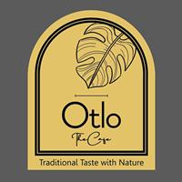 Otlo The Cafe Logo