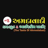New Amdavadi Fast Food Logo