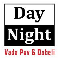 Day Night Vada Pav & Dabeli Logo