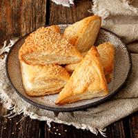 Kulkarni-s Bakers and Foods Logo