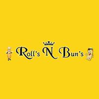 Roll's N Bun's Logo