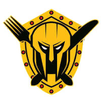Sparta Cafe Logo