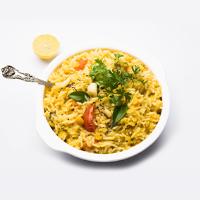 Chef Manish Kitchen Logo