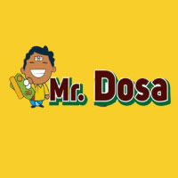 Mr. Dosa Logo