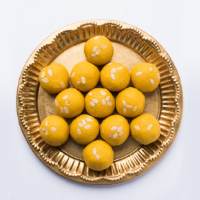 Baba Misal & Snacks Logo