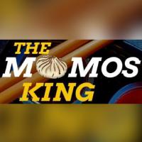 The Momos King Logo