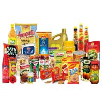Gokul Grocery Store Logo
