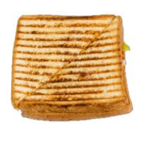 Pravin Sandwich Logo