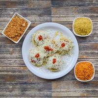 Meraniya Foods Logo