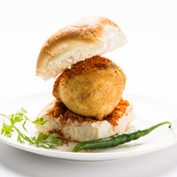 Zingy Food Corner Logo