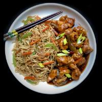 Thane Food Chinese Logo