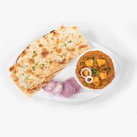 Sainath Restaurant Logo