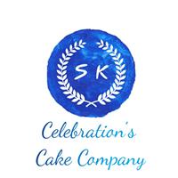 SK Celebrations Cake Company Logo