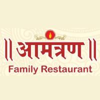 Aamantran Logo