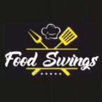 Food Swing Logo