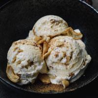 Ice Cream House Logo