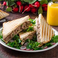 Bikaner Sandwich Logo